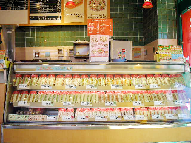 ビクトリーカフェ福島西店